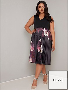 chi-chi-london-curve-arden-dress-black