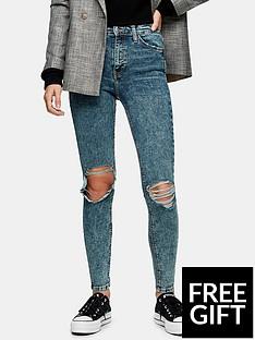 topshop-topshop-32-inch-acid-wash-rip-jamie-jeans-indigo