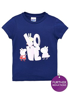 peppa-pig-girls-love-peppa-t-shirt-navy