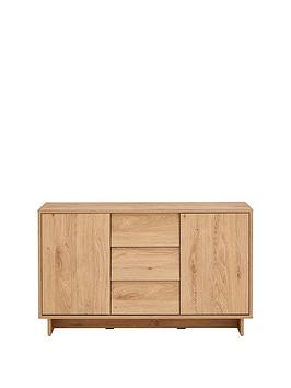 Very Leon Large Sideboard Picture