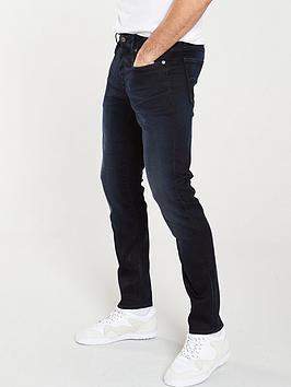 G-Star Raw G-Star Raw G-Star 3301 Slander Slim Fit Jeans Picture