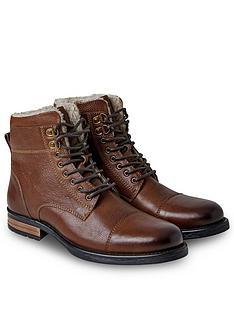 joe-browns-aviator-leather-boots