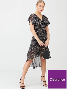 v-by-very-lace-trim-woven-midi-dress-print