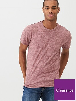 v-by-very-textured-t-shirt-burgundy