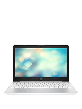 hp-stream-11-ak0000na-intel-celeron-2gb-ram-32gb-ssd-116in-hd-laptop-white-with-microsoft-office-personal-365-included