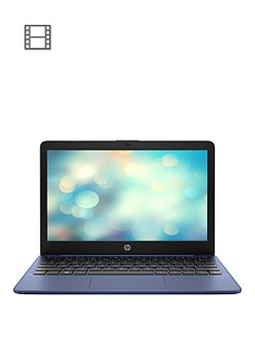 hp-stream-11-ak0000na-intel-celeron-2gb-ram-32gb-ssd-116-inch-hd-laptop-blue-with-microsoft-office-personal-365-included