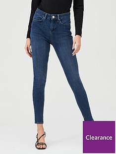 v-by-very-premium-4-way-stretch-skinny-jeans-dark-wash