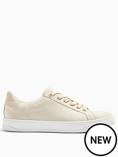 topshop-topshop-cabo-lace-up-trainer-taupe