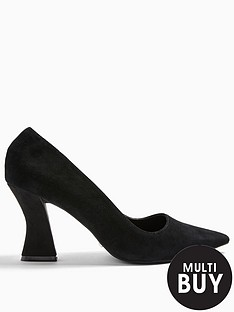topshop-topshop-flared-heel-court-shoes-black