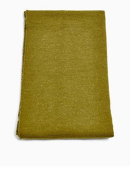 topshop-lightweight-scarf-khaki
