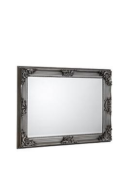 julian-bowen-rococo-wall-mirror