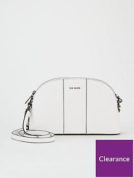 ted-baker-barbrie-dome-cross-body-bag-white