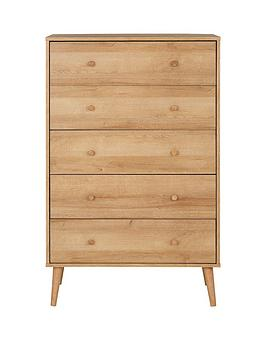 anderson-5-drawer-chest