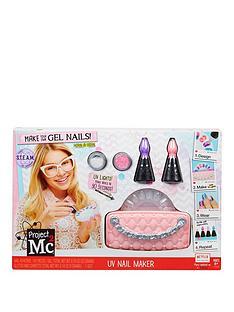 project-mc2-uv-nail-maker