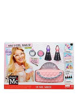 Project Mc2 Project Mc2 Uv Nail Maker Picture