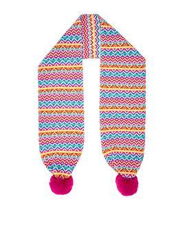accessorize-fun-bright-fair-isle-scarf-multi
