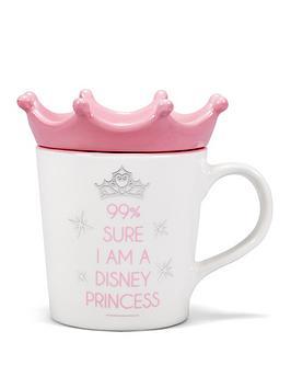 disney-princess-99-sure-im-a-disney-princess-mug