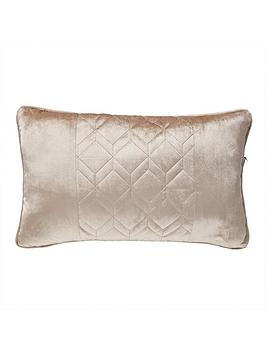 Very Esme Quilted Boudoir Cushion Picture