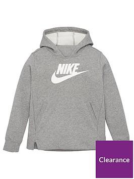 nike-sportswear-older-girls-overhead-hoodie-grey-heather