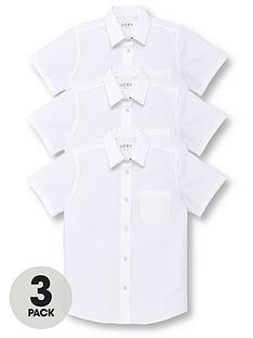 v-by-very-girls-3-pack-short-sleeve-school-blouses-white