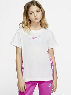 nike-sportswear-older-girls-tricot-t-shirt-white