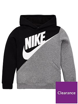 nike-sportswear-older-boys-amplify-overhead-hoodie-blackgrey