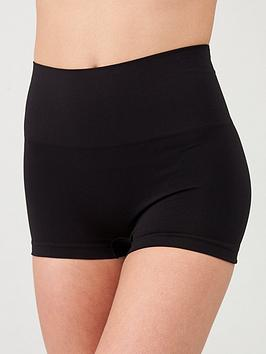 Spanx   Boy Shorts - Black