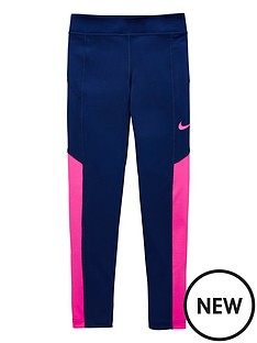 nike-older-girls-trophy-training-leggings-bluepink