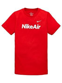 nike-sportswear-air-older-boys-t-shirt-red