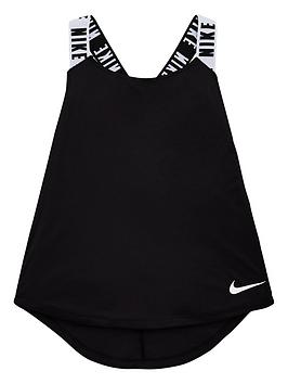 nike-dry-older-girls-elastika-training-vest-black
