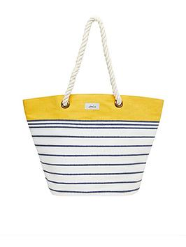 Joules Joules Summer Printed Bag - Multi Picture