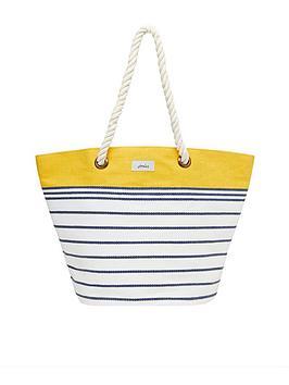 Joules Summer Printed Bag - Multi