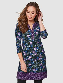 Joe Browns Joe Browns Summer'S End Tunic - Print Picture