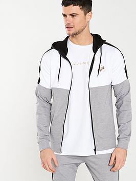 kings-will-dream-mercier-hoodie-whitegrey