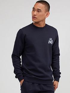 kings-will-dream-crosby-sweater-grey