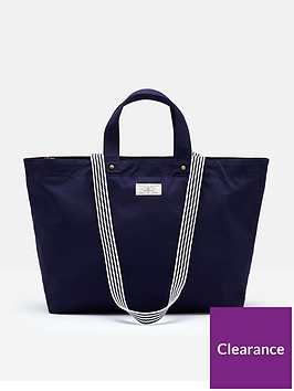joules-coast-fabric-shopper-bag-navy