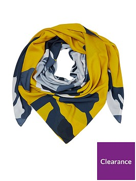 joules-rowen-square-woven-scarf-floral