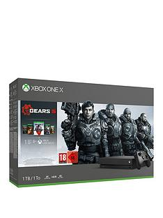 xbox-one-x-gears-5-bundle-1tb-with-optional-extras
