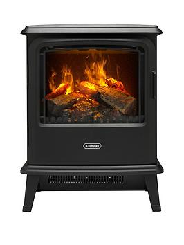 Dimplex Dimplex Bayport Optymyst 2 Kw Electric Stove Picture