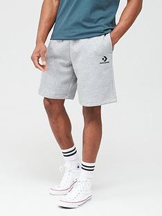 converse-star-chevron-embroidered-shorts-grey-marl