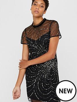 monsoon-monsoon-chloee-embellished-short-dress