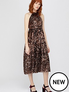 monsoon-scarlett-sequin-midi-dress-bronze