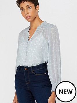 monsoon-hatty-horseshoe-print-blouse