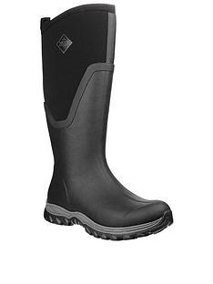 muck-boots-arctic-sport-ii-tall-wellington-boots-black