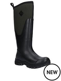 muck-boots-arctic-sport-ii-tall-wellington-boots-blackmulti