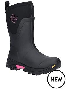 muck-boots-arctic-ice-mid-height-wellington-boots-blackpink