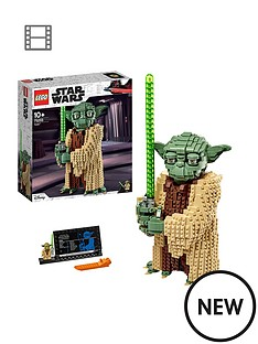 lego-star-wars-75255-yodatrade-figure-attack-of-the-clones