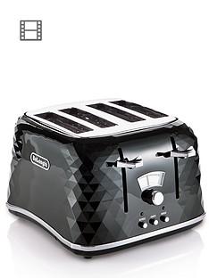 delonghi-ctj4003bk-brillante-4-slice-toaster-black