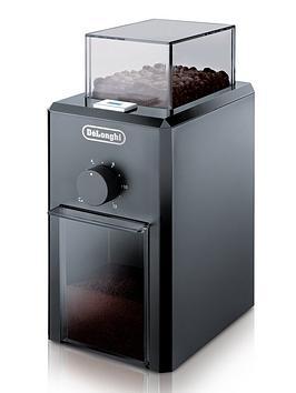 delonghi-kg79-burr-coffee-grinder