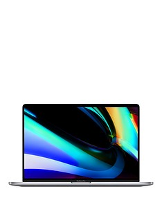 apple-macbook-pro-2019-16-inch-with-touch-bar-23ghz-8-core-9th-gennbspintelreg-coretrade-i9-processor-16gbnbspram-1tb-storage-with-optional-ms-office-365-home-space-grey